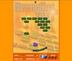 Breakout 360 Game